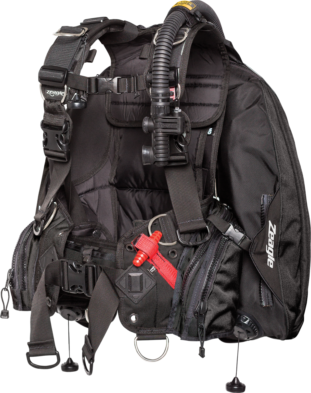 Zeagle Ranger LTD