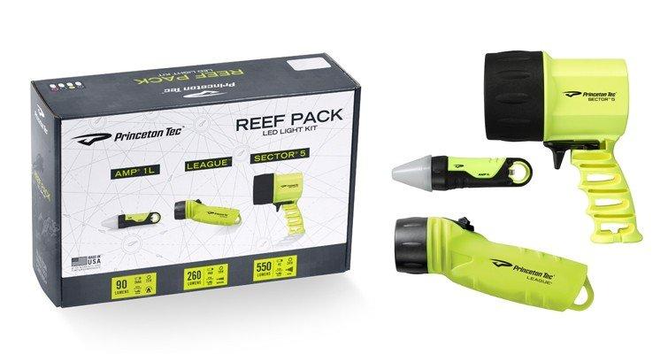 Princeton Tec Reef Pack
