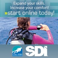 Nitrox Diver Certification Course