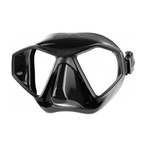 Seac L70 Mask Black / Black