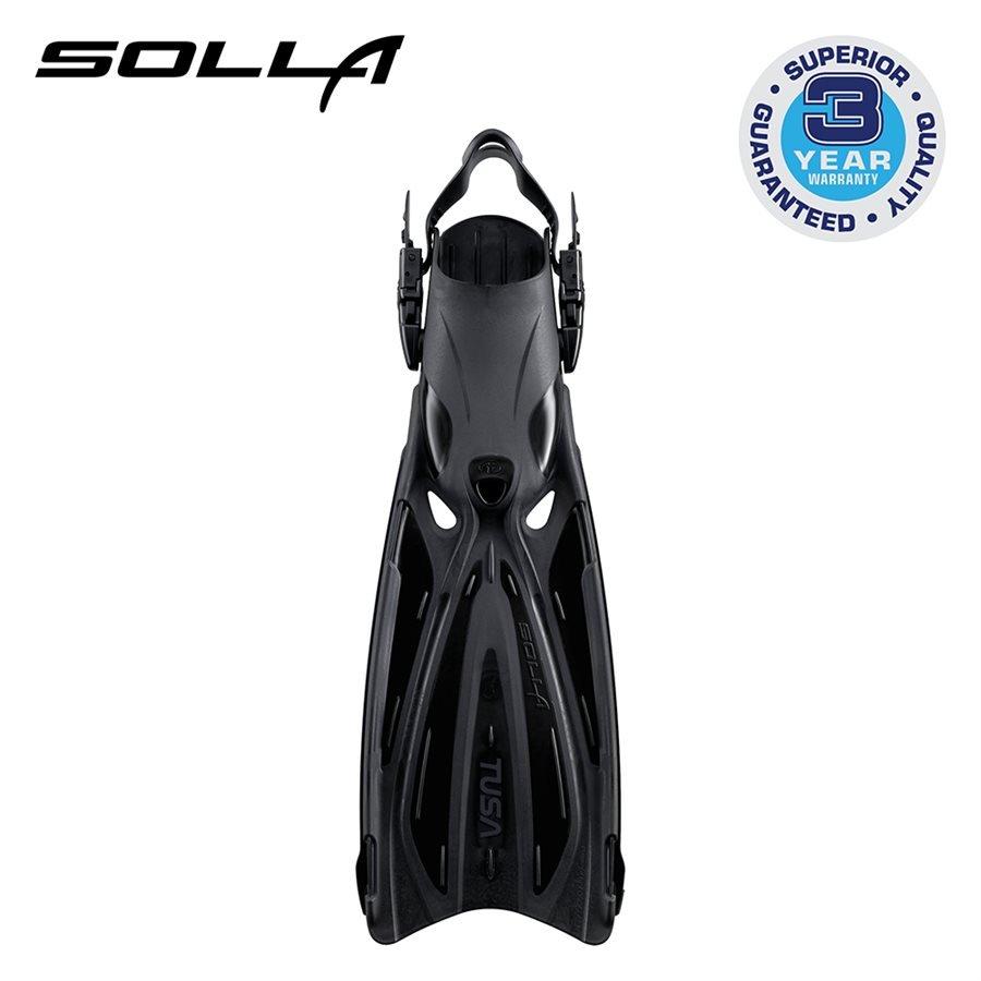 Tusa Solla Open Heel Fin