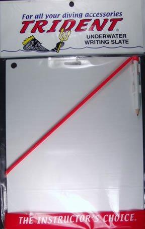 8x11 Instructor Slate