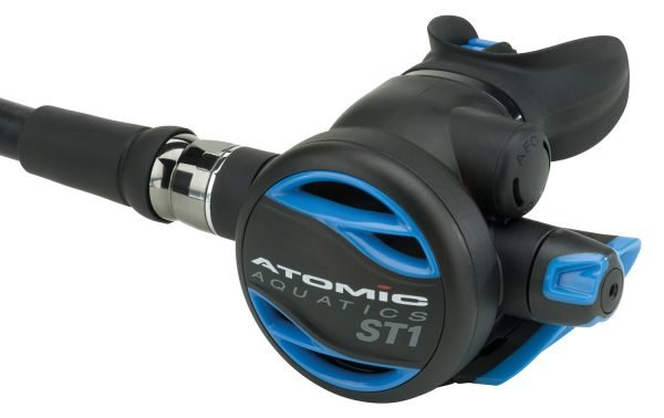 Atomic Z3 Yoke Regulator