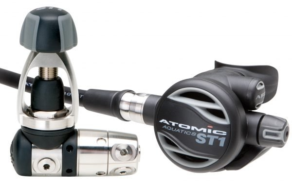 Atomic ST1 Yoke Regulator