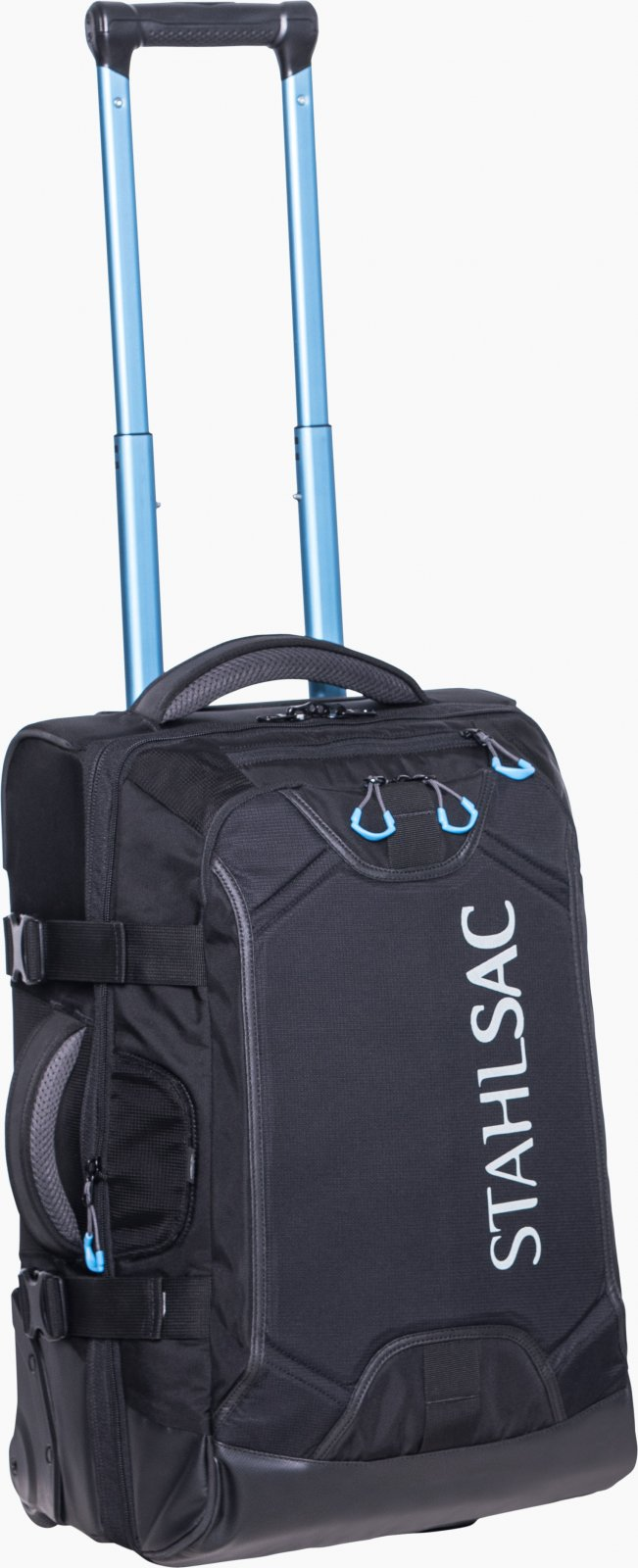 Steel 22 Carry On