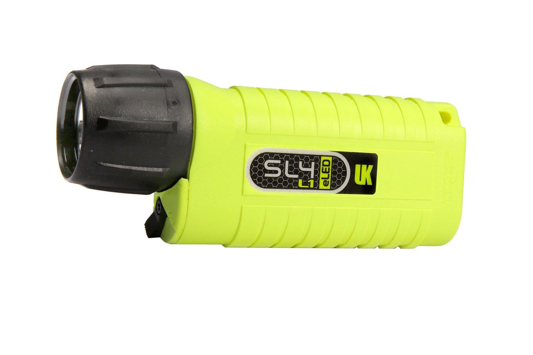 UK SL4 - ELED 400 Lumens