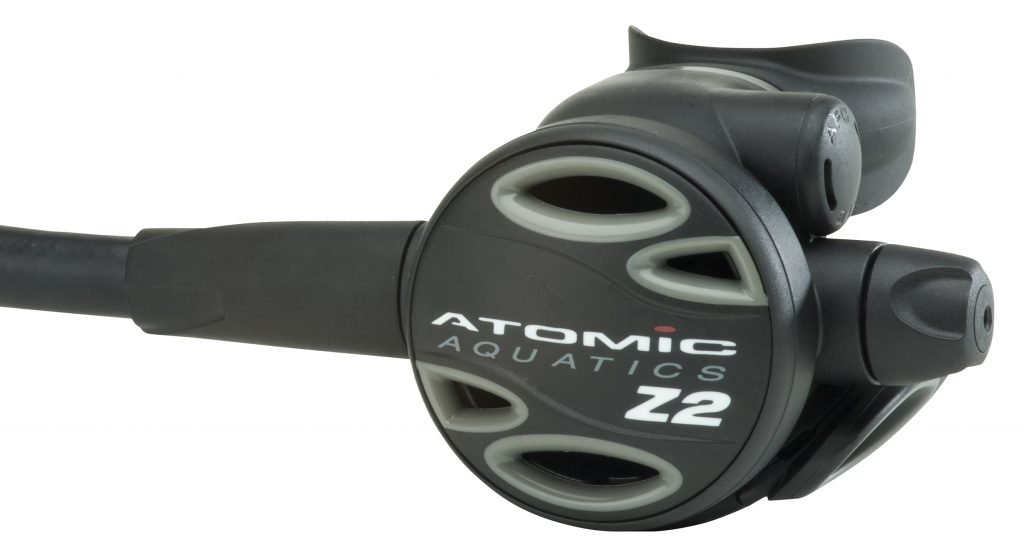 Atomic Z2 Octo