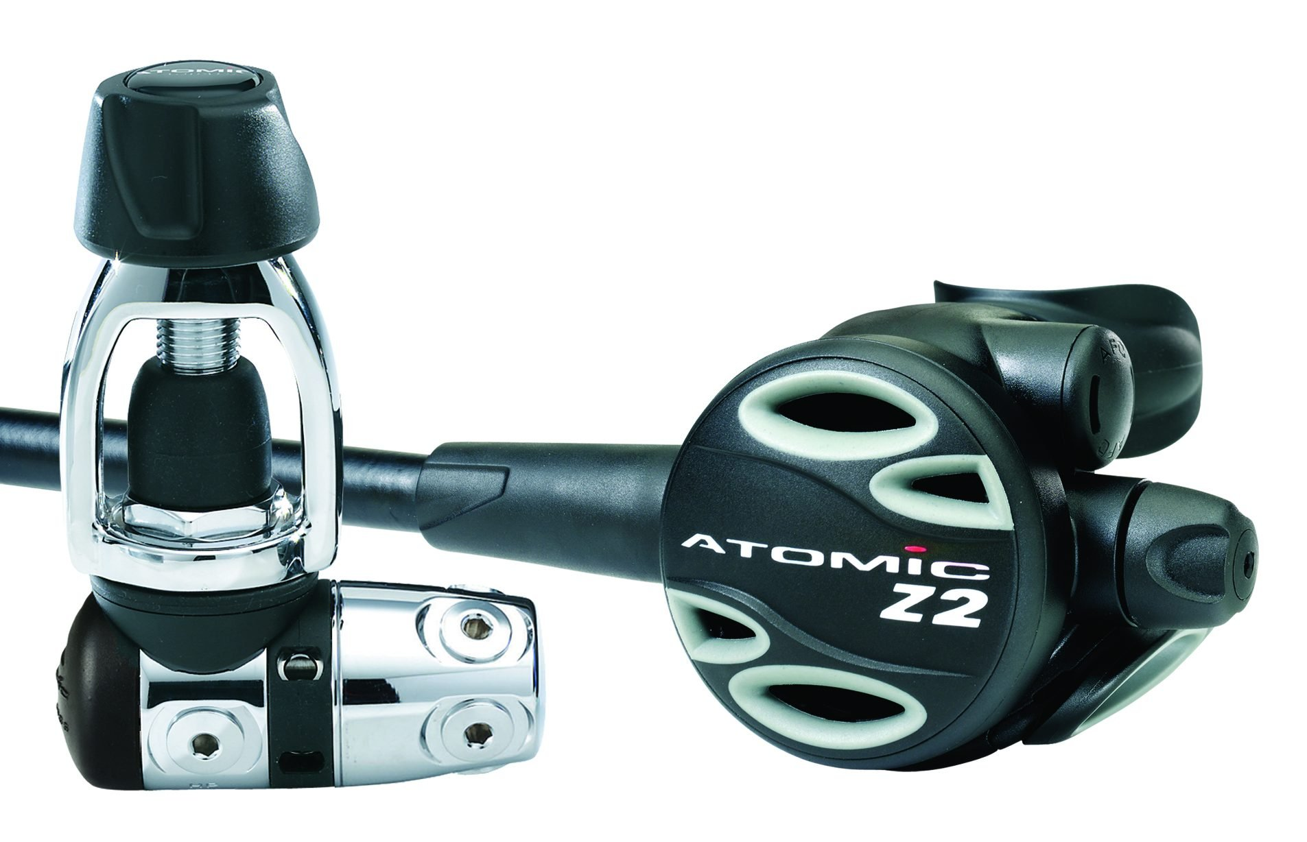 Atomic Z2 Regulator