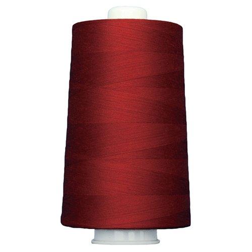 Omni Thread Fiery Red 3140