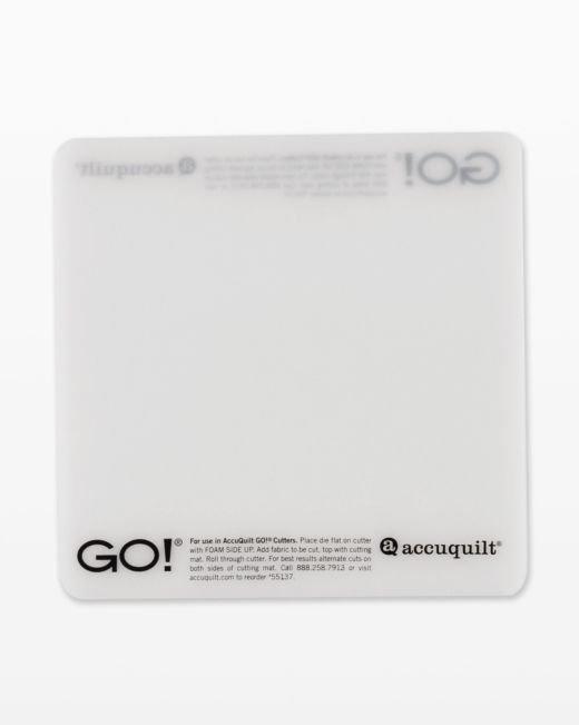 Accuquilt GO! Cutting Mat 6x6