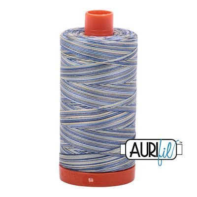 Aurifil Thread Blueberry 1150-4649