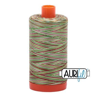 Aurifil Thread Leaves 1150-4650