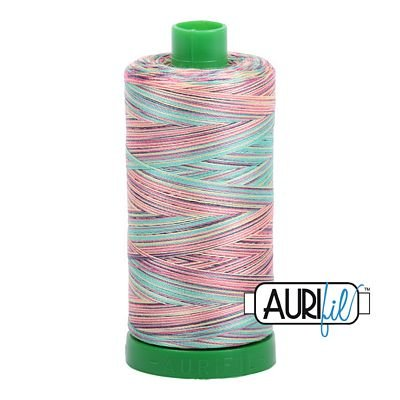 Aurifil Thread Marrakesh 1140-3817