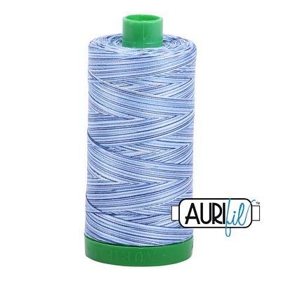 Aurifil Thread Storm at Sea 1140-4655