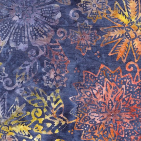 Blank Sumatra 8073-77 Batik