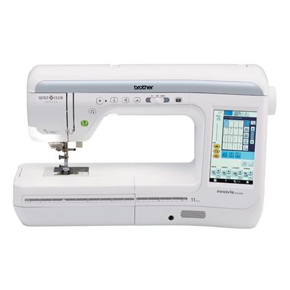 Brother Sewing Machine BQ2500