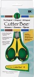 EK Success Cutter Bee Scissors Original EKCB01