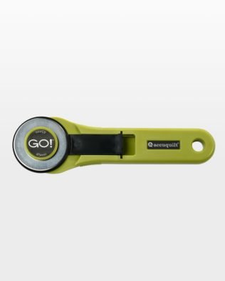 Accuquilt GO! Rotary Cutter 55449