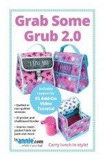 Grab Some Grub 2.0