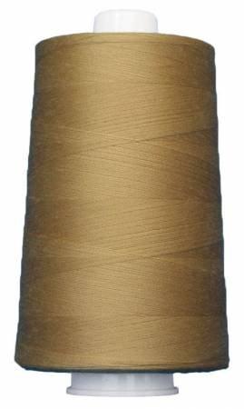 Omni Polyester Thread 40wt 6000yd Barley 3043