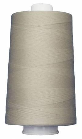 Omni Polyester Thread 40wt 6000yd Cream 3004