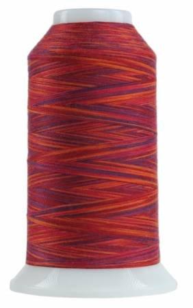 Omni Variegated Polyester Thread 40wt 2000yd Mariachi Band 9027