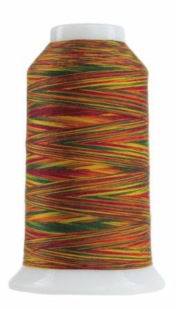 Omni Variegated Polyester Thread 40wt 2000yd Mix and Mingle 9150