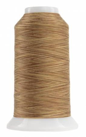 Omni Variegated Polyester Thread 40wt 2000yd Palomino 9036
