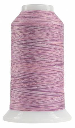 Omni Variegated Polyester Thread 40wt 2000yd Raspberry Parfait 9030