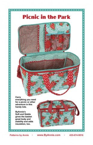 Picnic in the Park Pattern