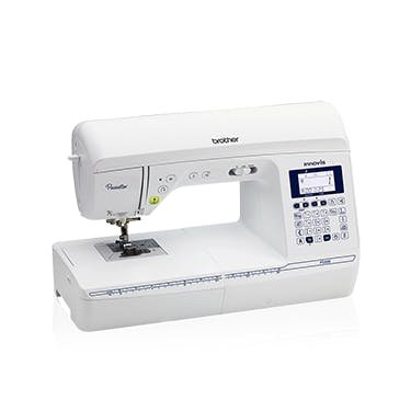 Brother - PS500 Sewing Only