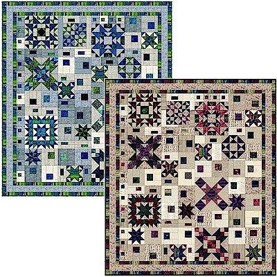 Studio 37 Fabric BOM