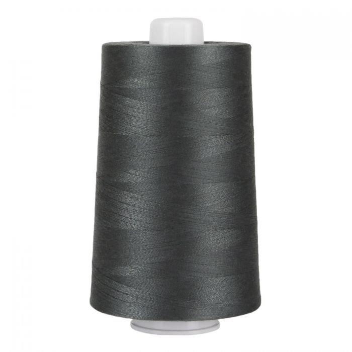 Omni Polyester Thread 40wt 6000yd Dark Gray 3025
