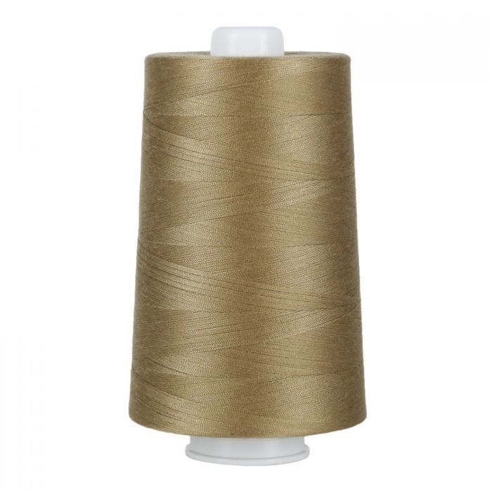 Omni Polyester Thread 40wt 6000yd Maple 3014