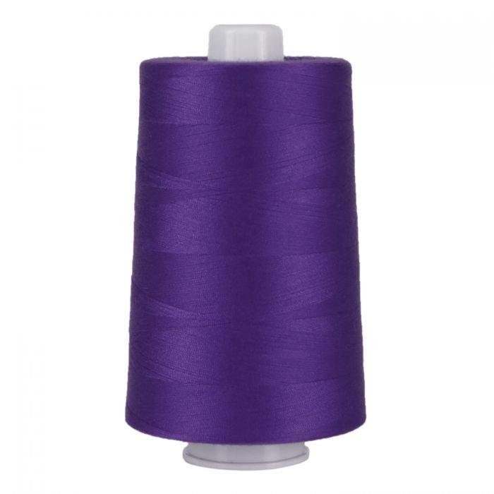 Omni Polyester Thread 40wt 6000yd Royalty 3171