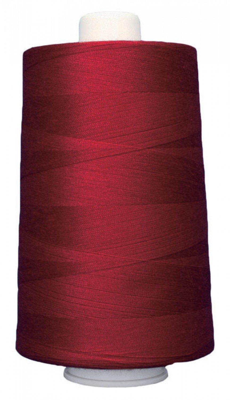 Omni Polyester thread 40wt 6000yd Rosella 3142