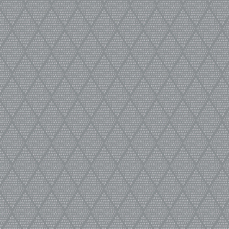 Camelot Bear Hugs 21181504 2 Grey Argyle Texture $10.20/yd