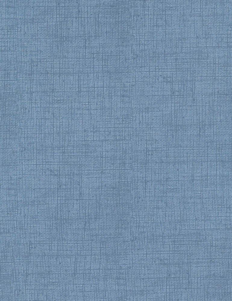 Timeless Treasures Cotton Blossom C7177 Blue Cotton Blossoms  Cotton
