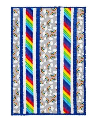 Shannon Fabulous 5 Cuddle® Kit Color Pop Rainbow Kit $44.98/each kit