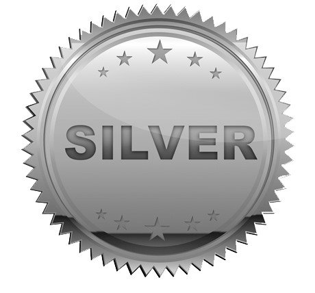 VGC Silver Option Purchase a $250 Gift Certificate and receive OTR credit for $287.50 LIMITED TIME OFFERED