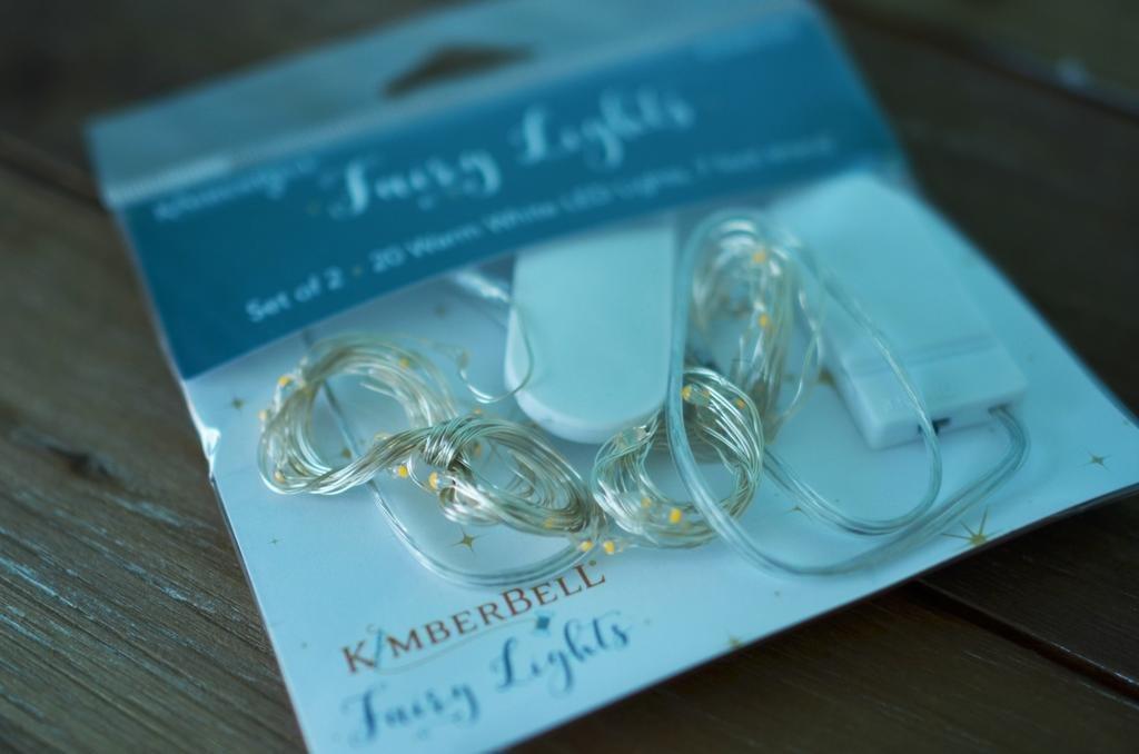 Fairy Lights - set of 2