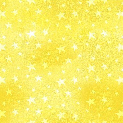 Monkey Business Yellow Stars