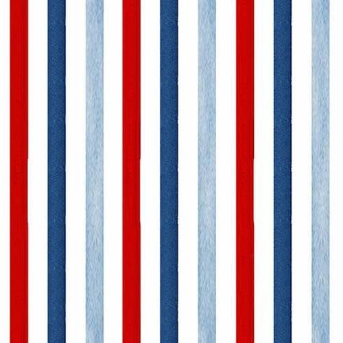 Monkey Business Multi Stripes