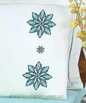 Floral Pinwheel 1600 707