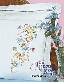 Fluttering Butterflies 1800 143