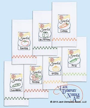 Seed Packets 340 684