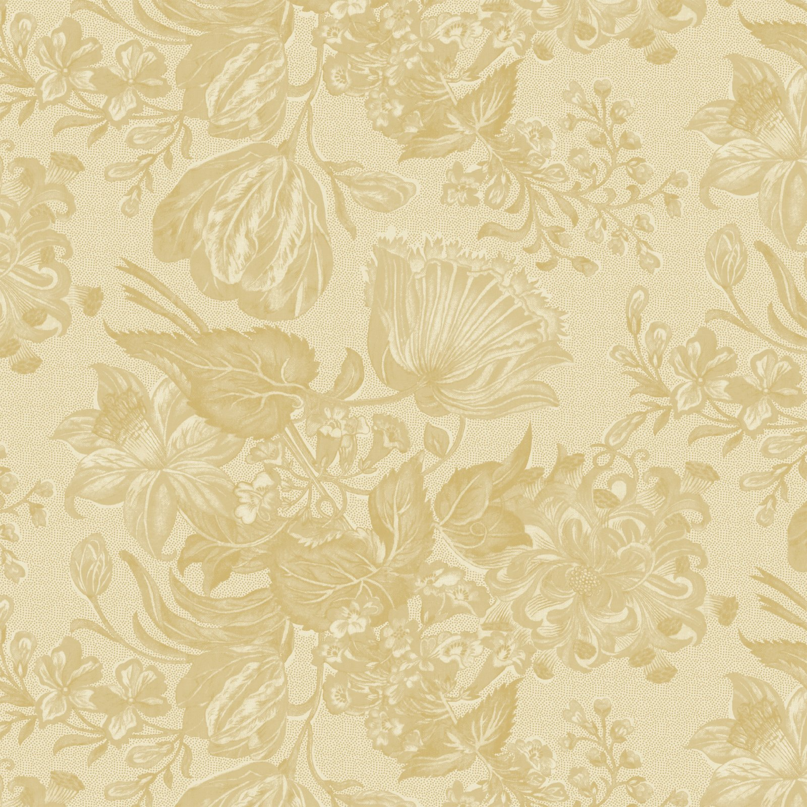 Large Floral Edith 40159-2