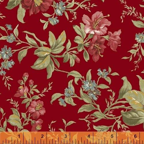Legendary Loves 42968-1 Legendary Floral Red