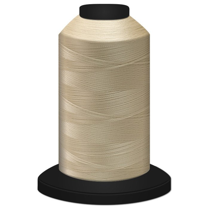 Glide Quilting Thread Cream 20001