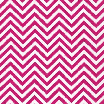 Chevron AAK-10394 Hot Pink